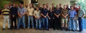 Crop Consultants Queensland Logo